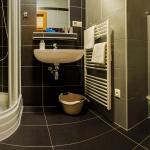 Kúpelňa Vila Borievka